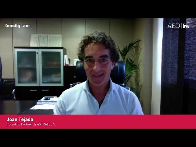 AED I Live La gestión económica-financiera post Covid-19 en las empresas (mid market y pyme)