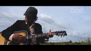 Mạc Lãng Tử | Những ngày xưa thân ái (Duy Khánh) Guitar Bolero