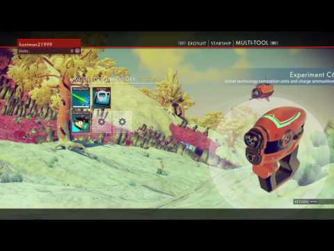 No Man's Sky Ep.6: Hope for Something Good