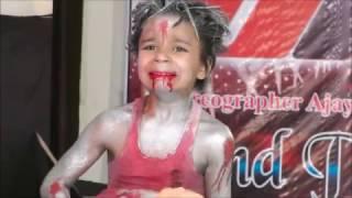 best tera hi karam dance aradhy vyas ( choreographer ajay nagle 8889438384 )