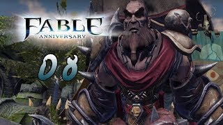 Fable Anniversary #8 - Zwillingskling der Banditenbabo - Fable Gameplay Deutsch/German