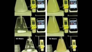 Gypsum vs Calcium Sulfate Anhydrite