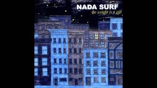 Watch Nada Surf Armies Walk video