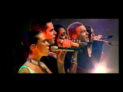 Liberty X - Just a little Full Concert DVDRIP HD