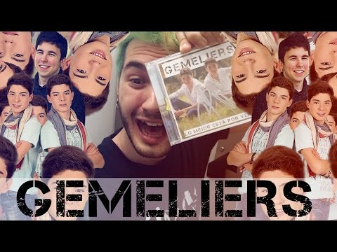 Los Gemeliers son mis fans