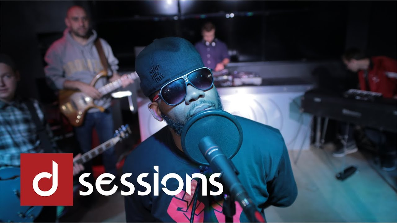 Reks - Unbreakable me / dSESSIONS #8