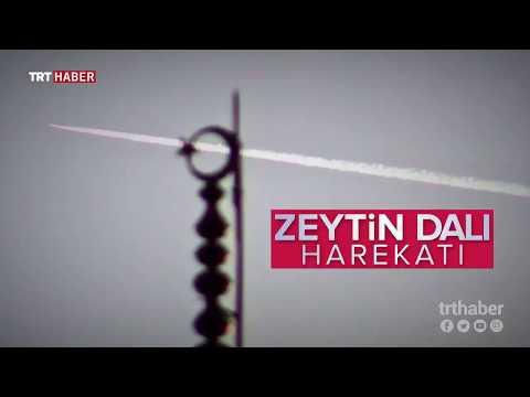 Mehmetçik, Zeytin Dalı Harekatı'nda 7'den 77'ye herkesin duasını aldı