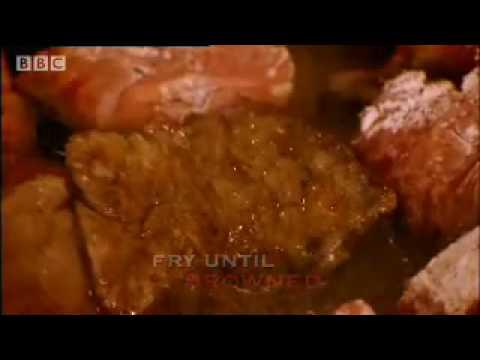 John Barrowman's steak pie - A Taste of My Life - BBC celebrity food