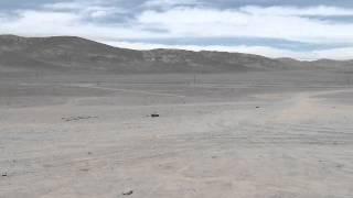 Mano del Desierto Chile 360 degrees