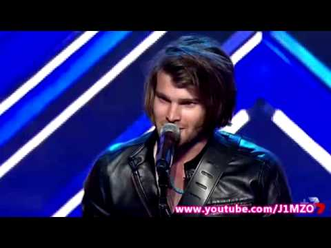 Dean - The X Factor Australia 2014 - AUDITION [FULL]