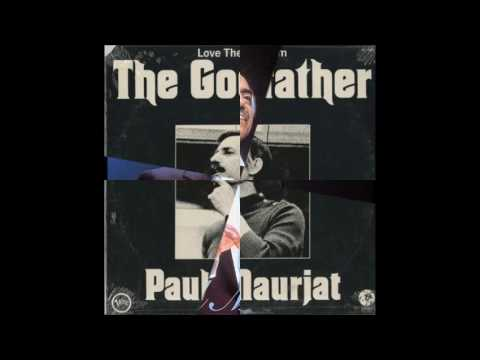 Paul Mauriat * Le Petit Matin (Album Godfather - 1972- N. 6)