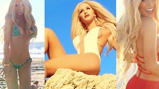 Bikini Lookbook | Gigi
