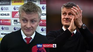 """Ole Gunnar Solskjaer on summer transfer plans after Man Utd's """"embarrassing"""" defeat to Cardiff"""