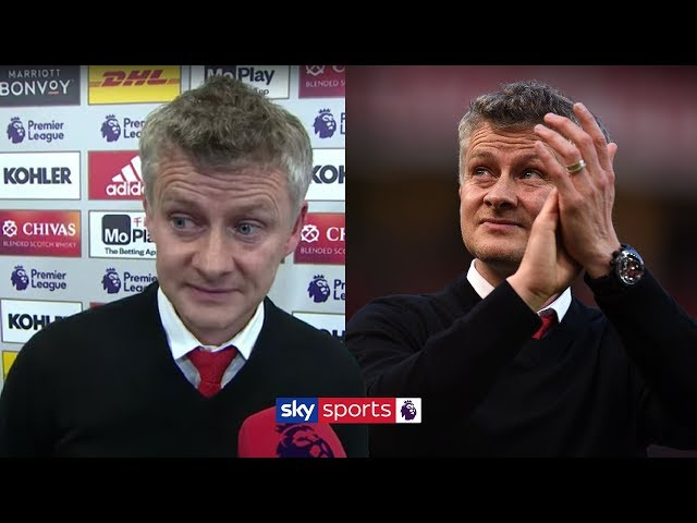 Ole Gunnar Solskjaer on summer transfer plans after Man Utds embarrassing defeat to Cardiff