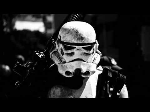 Star Wars Trap Mix 2015 [Bass Boosted]