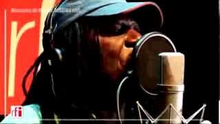 "Alpha BLONDY  ""Jerusalem"" feat. Cat"