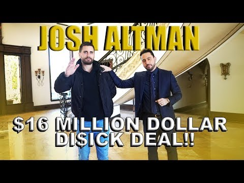 $16 MILLION W/ DI$ICK | EPISODE #011