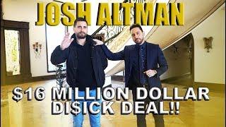 $16 MILLION W/ DI$ICK | EPISODE #011