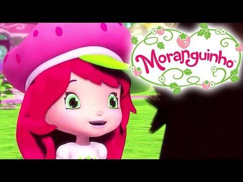 Moranguinho 🍓 O Perfume Especial 🍓 Aventuras Em Tutti Frutti Desenhos Animados