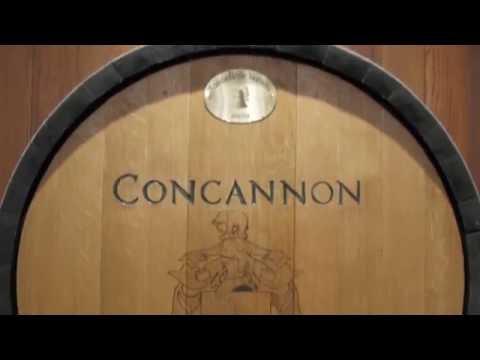 Concannon Vineyards - Video Tour