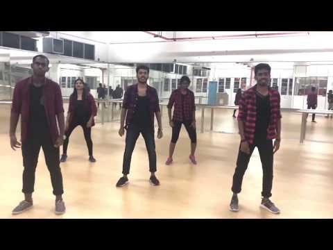 Mocha Kotta Pallalagi & Madura Kulunga | UTP Stage Breakerz [Dance Cover]