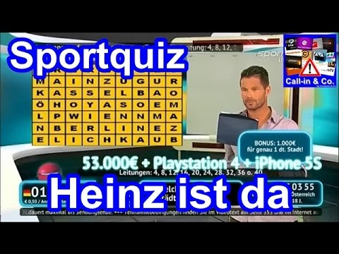 sportquiz
