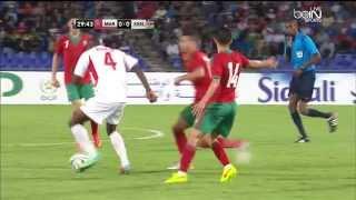 Morocco vs Kenya FIFA International Friendly