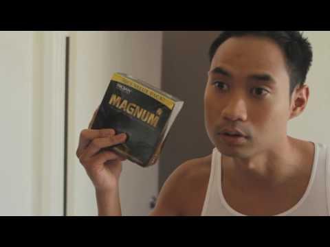 Magnum Condoms