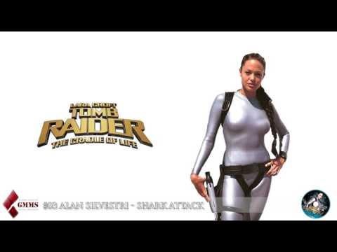 Lara Croft - Tomb Raider: The Cradle Of Life #03 Alan Silvestri - Shark Attack