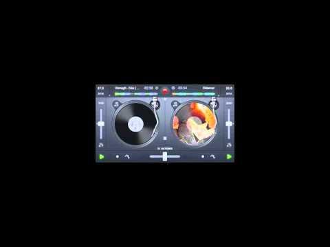 Oonagh Eldamar & Gäa mix  #NiceMonsterMusic