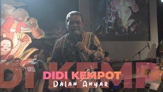 DIDI KEMPOT - Dalan Anyar, Live at (FIB UGM)