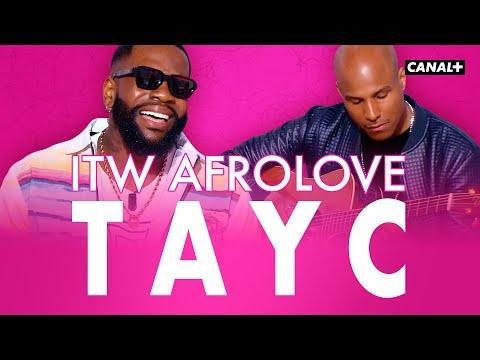 Youtube: Tayc, l'interview en chanson – Clique – CANAL +