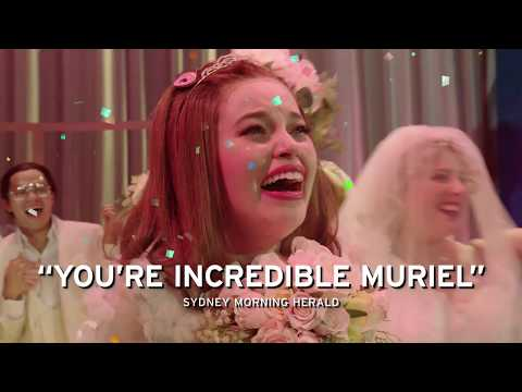 Muriel's Wedding The Musical - Sydney Lyric Theatre - July 2019