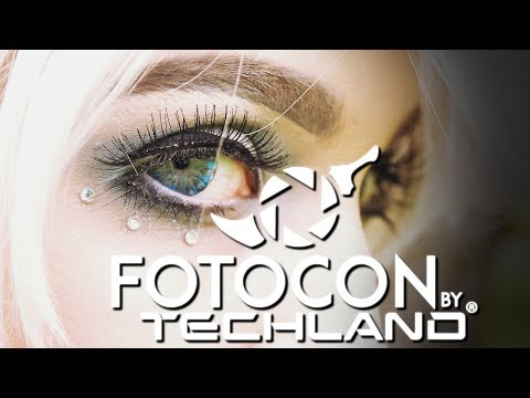 Fotocon by Techland 2017 Cosplay Music Video