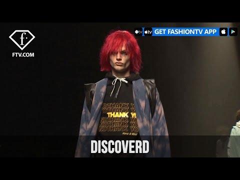 Tokyo Fashion Week Spring/Summer 2018 - Discoverd | FashionTV