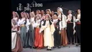 Motala-1.Savezna smotra 2.3.1996.-II dio