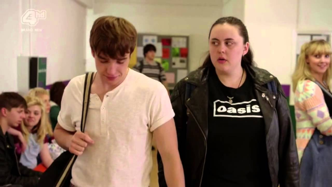 My Mad Fat Diary Finn Rae Something I Need Youtube
