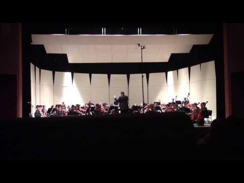 Oak Valley Middle School Sinfonia