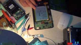 Планшет Lenovo снимаем графический узор без потери данных с помощью Infinity Dongle(В сегодняшнем видео покажу еще раз работу Infinity Dongle и его функционал как он себя проявляет в некоторых вещах..., 2015-08-06T16:03:20.000Z)