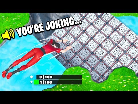 Top 10 FUNNIEST Fortnite Fails OF ALL TIME!
