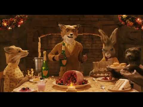 Fantastic Mr Fox But Stan Weasel Only Appears On Screen Youtube