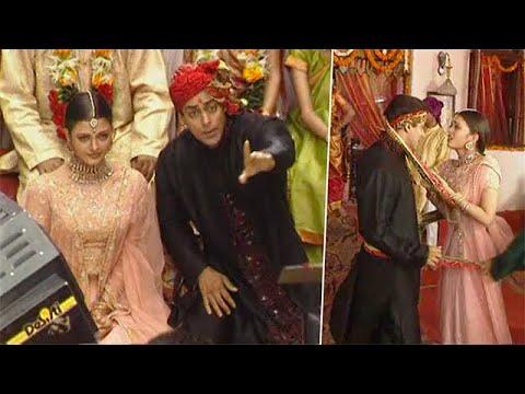 Download Making Of Hum Dil De Chuke Sanam   Salman Khan   Aishwarya Rai   Flashback Video