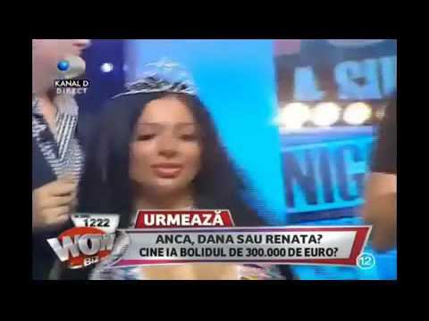 Nicky YaYa si Lenna - Cine da bani pentru femei ( wow biz )