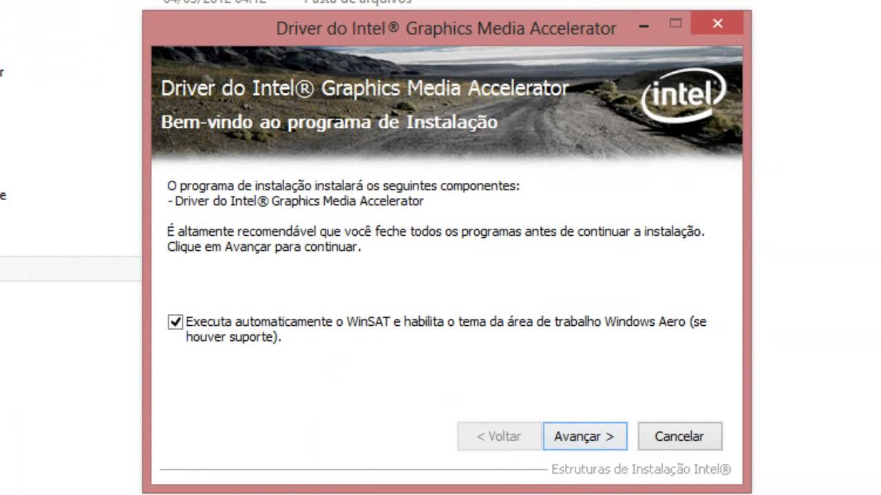 How to install Intel G41 drivers on windows 8.1