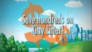 CitiKitty - Best Of As Seen On TV
