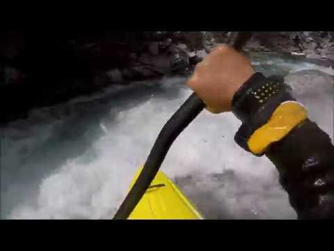 Beginners guide to kayaking in Norway 2016