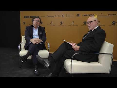 Forinvest 18   Higinio Iglesias (CEO de eBroker)