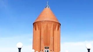 ПАНТЕОН ДЛЯ ДОСТОЙНЫХ КАЗАХСТАНЦЕВ?! | АЗИЯ