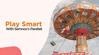 Semnox's Parafait: The Complete Venue Management Solution