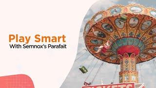 Semnox's Parafait: The Complete Venue Management...
